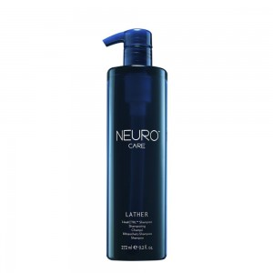 Neuro Lather HeatCTRL Shampoo 9.2oz