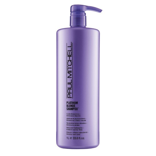 Platinum Blonde Shampoo 33.8 oz